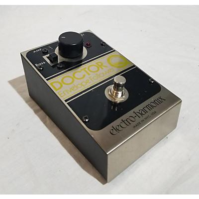 Electro-Harmonix Doctor Q Envelope Filter Effect Pedal