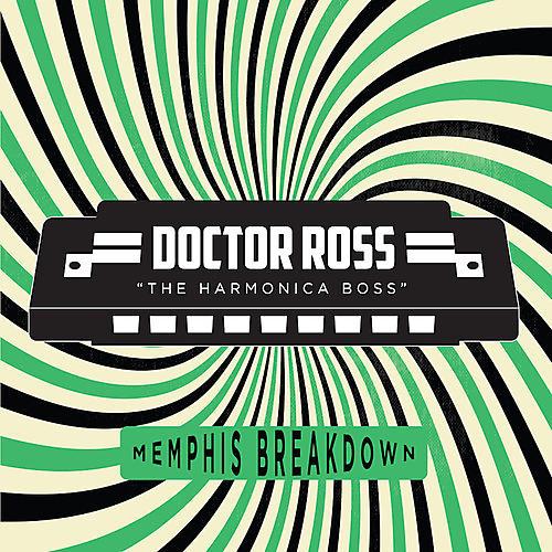 Alliance Doctor Ross - Memphis Breakdown