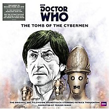 Doctor Who: The Tomb of the Cybermen (Original Television Soundtrack)