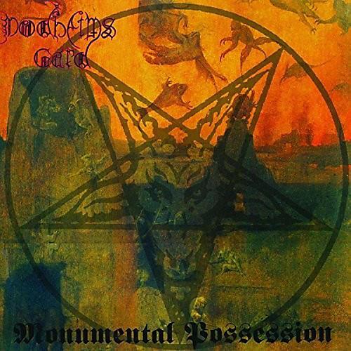 Alliance Dodheimsgard - Monumental Possession