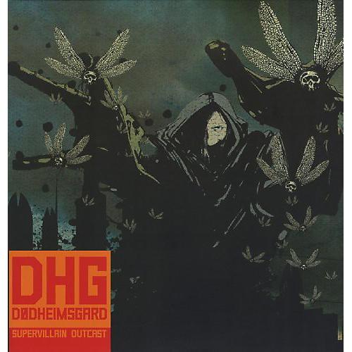 Alliance Dodheimsgard - Supervillain Outcast