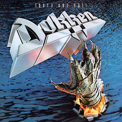 Alliance Dokken - Tooth And Nail