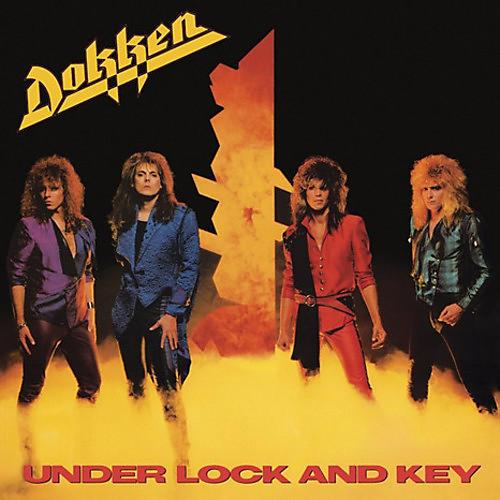 Alliance Dokken - Under Lock and Key
