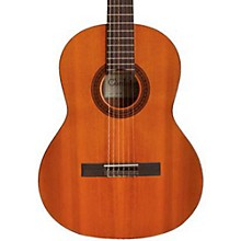 Open Box Cordoba Dolce 7/8 Size Acoustic Nylon String Classical Guitar