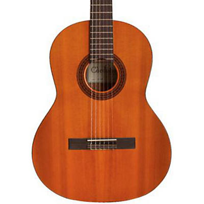 Cordoba Dolce 7/8-Size Acoustic Nylon-String Classical Guitar