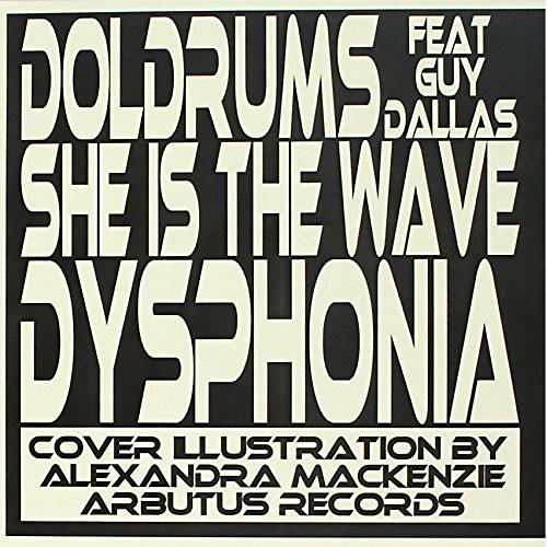 Alliance Doldrums - She Is the Wave