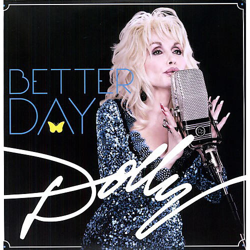 Alliance Dolly Parton - Better Day
