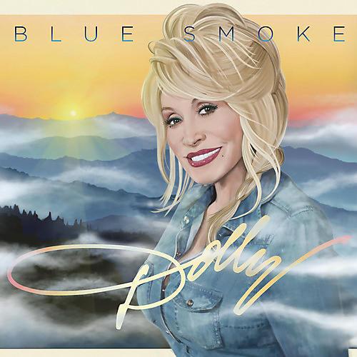 Alliance Dolly Parton - Blue Smoke