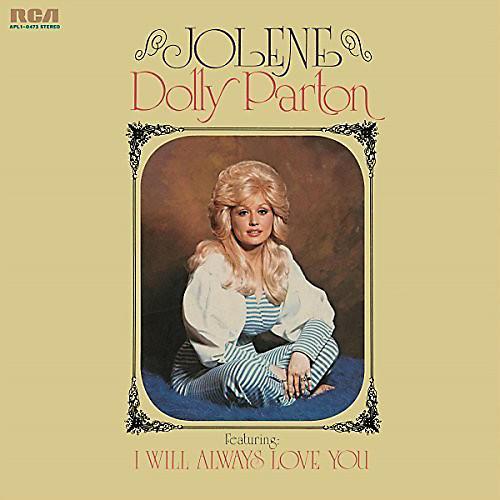 Alliance Dolly Parton - Jolene