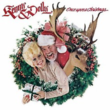 Dolly Parton - Once Upon a Christmas (Translucent Green)