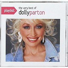 Dolly Parton - Playlist: Very Best of (CD)