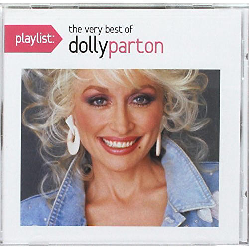 Alliance Dolly Parton - Playlist: Very Best of (CD)