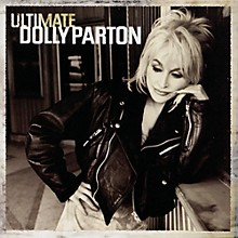 Dolly Parton - Ultimate Dolly Parton (CD)