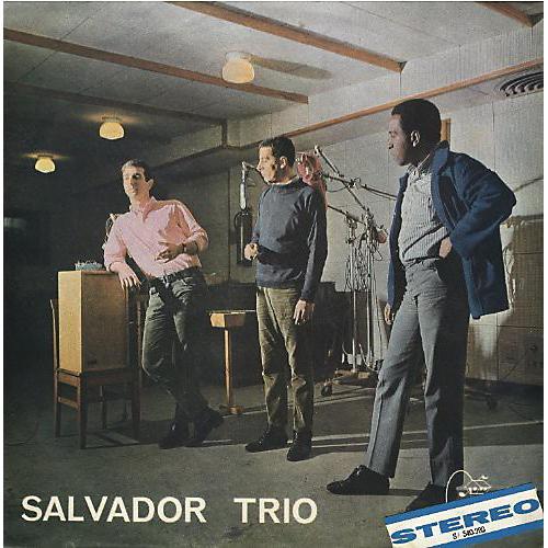 Alliance Dom Salvador - Tristeza
