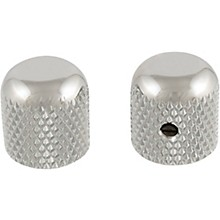 Dome Knobs Nickel