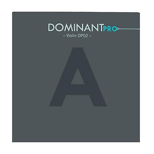 Thomastik Dominant Pro Series Violin A String 4/4 Size, Medium