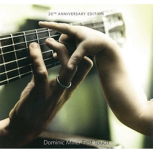 Alliance Dominic Miller - First Touch