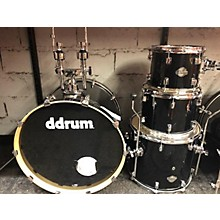 ddrum Dominion Birch Drum Kit