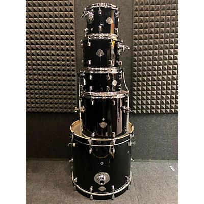 ddrum Dominion Birch Drum Kit