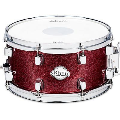 ddrum Dominion Birch Snare Drum
