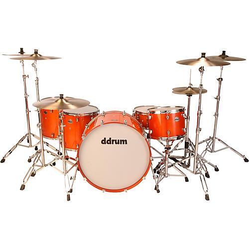 Ddrum Dominion Dominator 5-Piece Maple Drum Kit