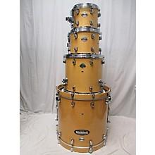 ddrum Dominion Maple Drum Kit