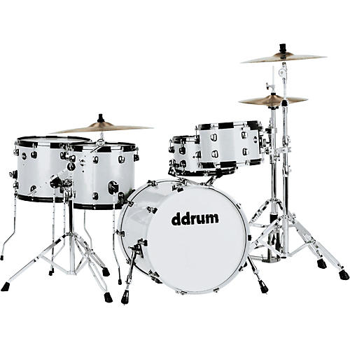 Ddrum Dominion Maple Pocket Drum Shell Pack