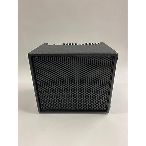 Domino 2A 100W 2x8 Acoustic Guitar Combo Amp