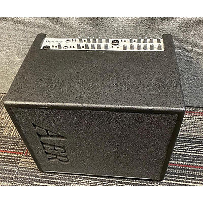 AER Domino 2A 100W 2x8 Acoustic Guitar Combo Amp