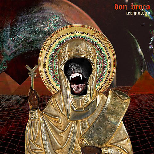 Alliance Don Broco - Technology