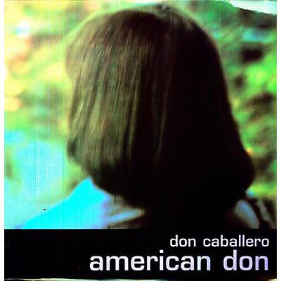 Don Caballero - American Don