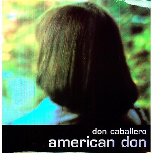 Alliance Don Caballero - American Don