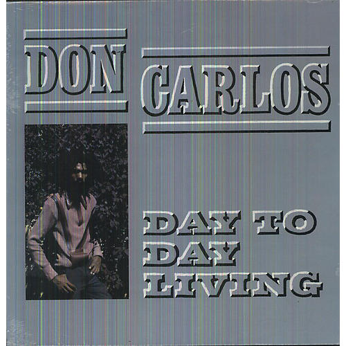 Alliance Don Carlos - Day to Day Living