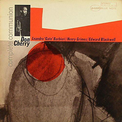 Alliance Don Cherry - Complete Communion