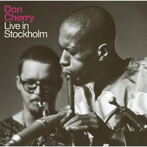 Alliance Don Cherry - Don Cherry Live in Stockholm