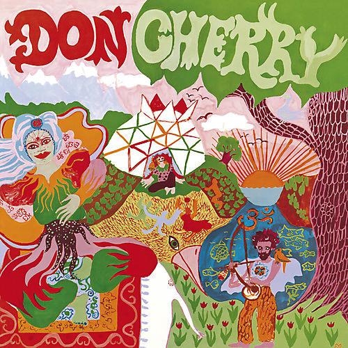 Alliance Don Cherry - Organic Music Society