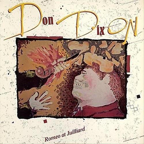 Alliance Don Dixon - Romeo At Juilliard