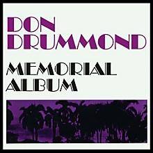 Don Drummond - Memorial Album