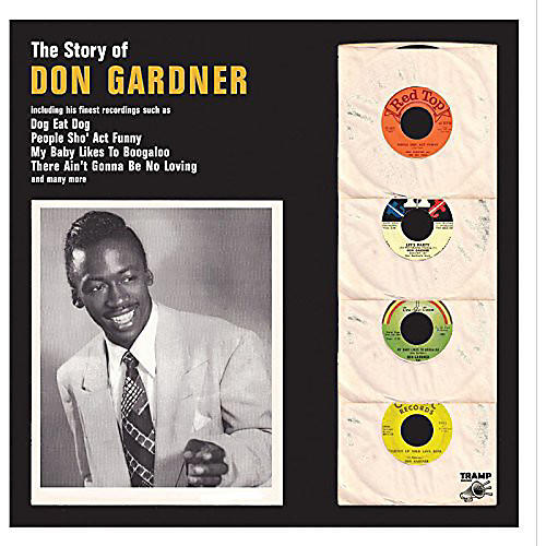 Alliance Don Gardner - Story of Don Gardner