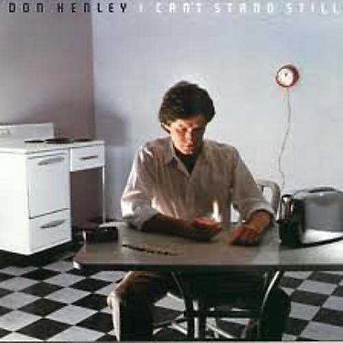 Alliance Don Henley - I Can't Stand Still