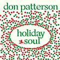 Alliance Don Patterson - Holiday Soul thumbnail