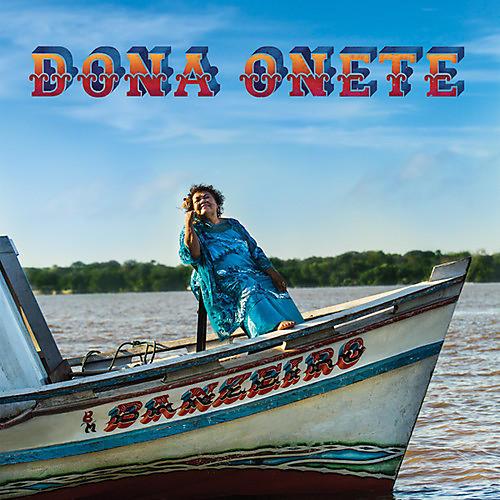 Alliance Dona Onete - Banzeiro