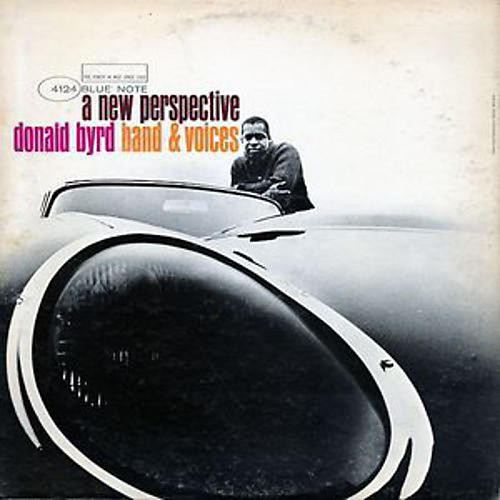 Alliance Donald Byrd - A New Perspective
