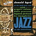 Alliance Donald Byrd - At The Half Note Cafe, Vol. 1 thumbnail