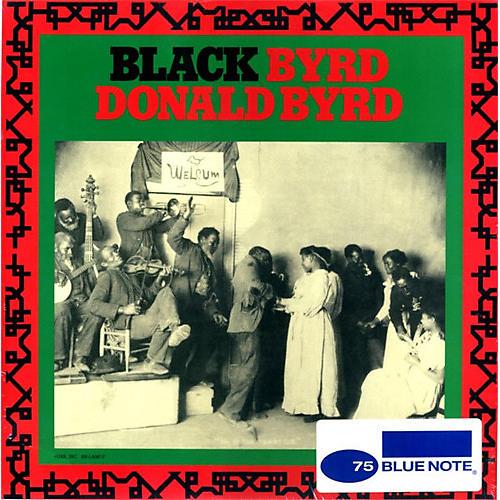 Alliance Donald Byrd - Black Byrd