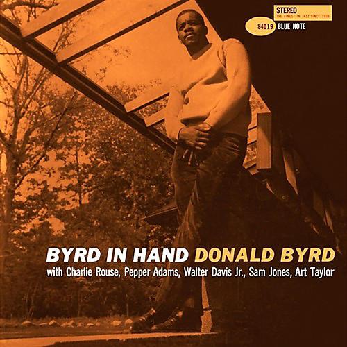 Alliance Donald Byrd - Byrd in Hand