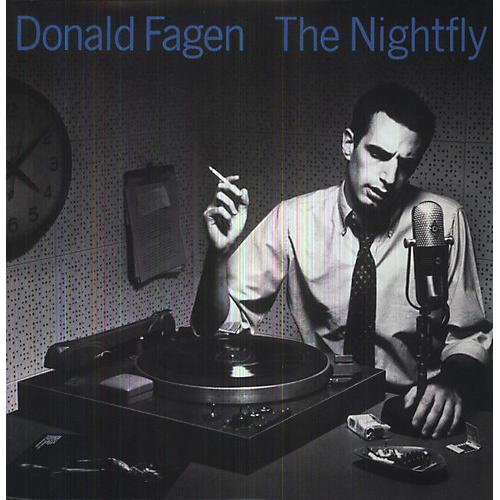WEA Donald Fagen - Nightfly