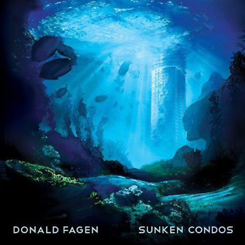 Alliance Donald Fagen - Sunken Condos