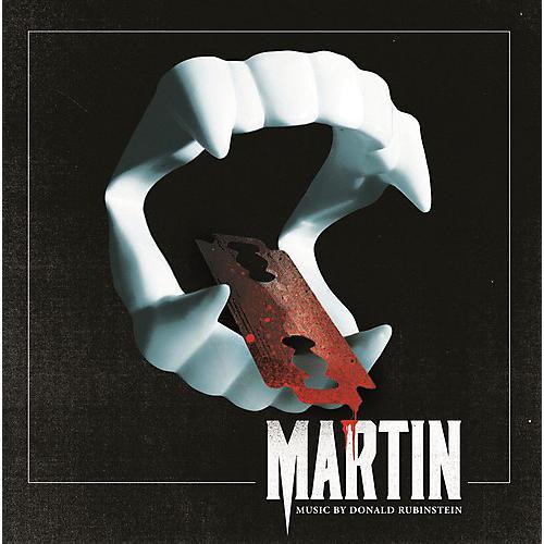 Alliance Donald Rubenstein - George a Romero's Martin (Original Soundtrack)