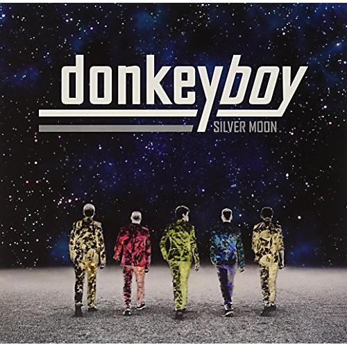 Alliance Donkeyboy - Silver Moon/Vinyl
